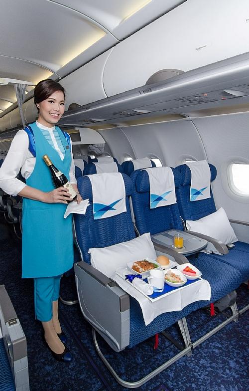 Bangkok Airways Introduces Premier Class News Archive