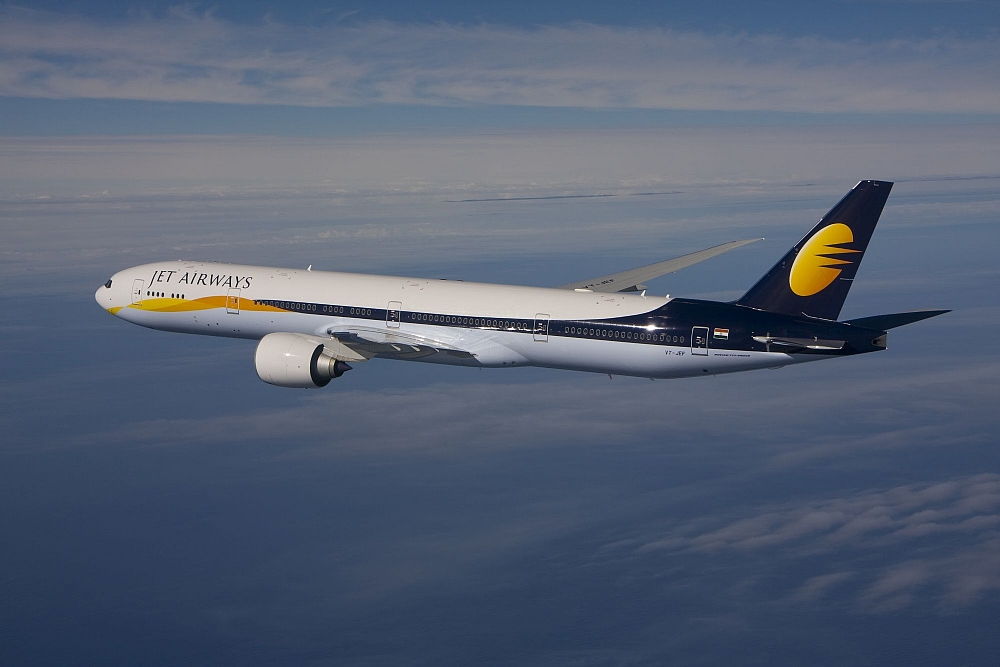 Jet Airways Appoints Tal Aviation As Its Gsa Representative In