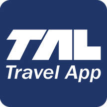 TAL Travel App -  your personal tour guide