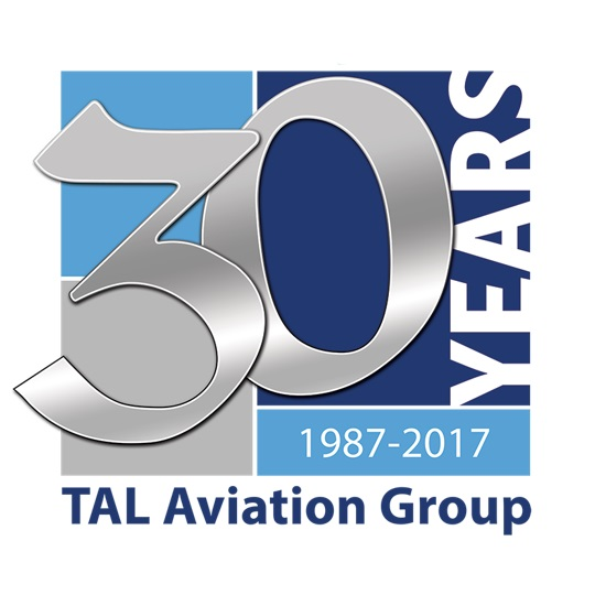 30 Years to TAL Aviation Global Sales Agency