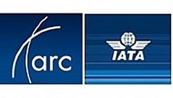 arc (Airlines Reporting Corporation ) and ibcs( iata)